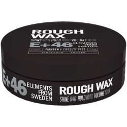E+46 Rough Wax 100 ml