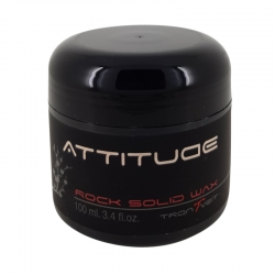TronTveit Attitude Rock Solid Black 100ml