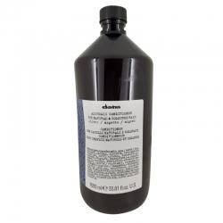 Davines Alchemic Silver Conditioner 1000ml