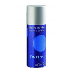 Pierre Cardin Pour Homme L'Intense Deodorant Spray 200 ml