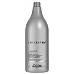 LORÈAL expert Silver Shampoo 1500ml