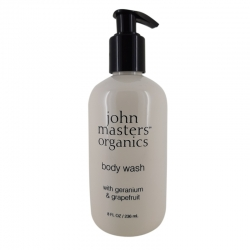 john masters organics Body Wash 236 ml