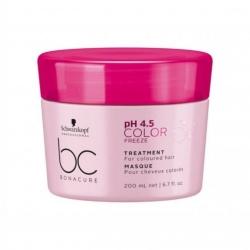 Schwarzkopf BC Bonacure Color Freeze Treatment Cell Perfection 200ml