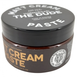 Waterclouds The Dude Matt Cream Paste 100 ml