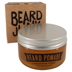 Waterclouds Beard Junk - Beard Pomade 100ml