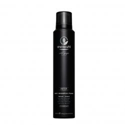 Paul Mitchell Awapuhi Dry Shampoo Foam 195 ml