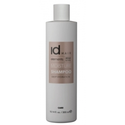 Id Hair Elements Xclusive Moisture Shampoo 300ml