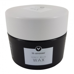 hh simonsen Grey Mud Wax 90 ml