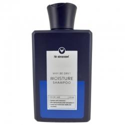 hh simonsen Moisture Shampoo 250 ml