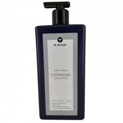 hh simonsen Cleansing Shampoo 700 ml