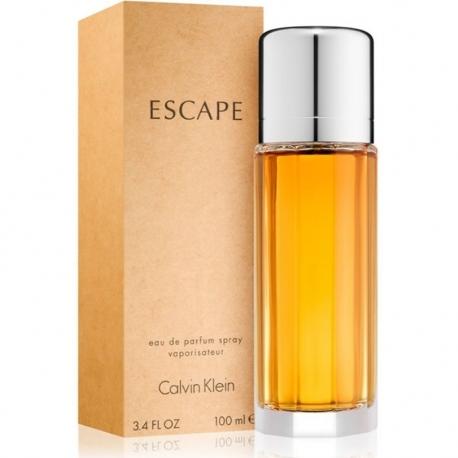 Calvin Klein Escape Woman EDP 100 ml