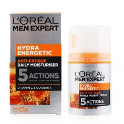 L'Oréal Men Expert Hydra Energetic 50 ml
