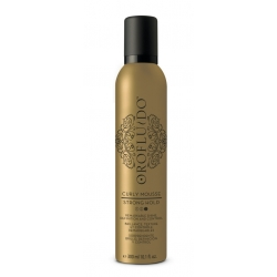 Orofluido Curly Mousse Strong Hold 300 ml