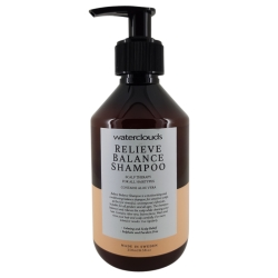 Waterclouds Relieve Balance Shampoo 250ml