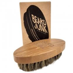 Waterclouds Beard Junk - Boar Bristle Brush