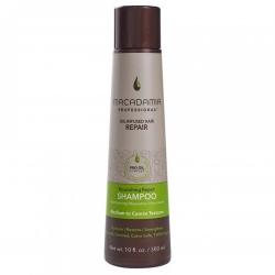 Macadamia Nourishing Repair Oil-Infused Shampoo 300 ml