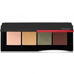 Shiseido Øjenskygge Essentialist Palette 03 Namiki Street Nature 5,2g