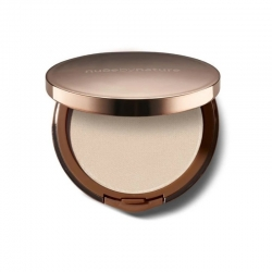 Nude by Nature Mattifying Pressed Setting Powder 10g
