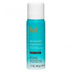 Moroccanoil Dry Shampoo Dark mini 65 ml