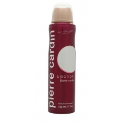 Pierre Cardin Emotion Deodorant Spray 150 ml