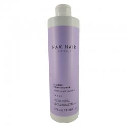 NAK Blonde Conditioner 375 ml