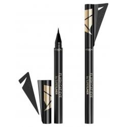 L'Oréal Eyeliner Flash Cat Eye Superliner 01 Black