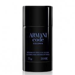 Giorgio Armani Code Colonia Deodorant Stick 75 ml