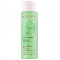 Clarins Toning Lotion 200 ml