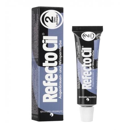 Refectocil (2) Blå - Sort
