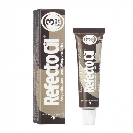 Refectocil (3) Brun