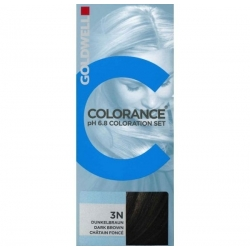 Goldwell Colorance 3N Hårfarve pH 6.8