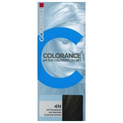 Goldwell Colorance 4N Hårfarve pH 6.8