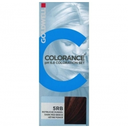 Goldwell Colorance 5RB Hårfarve pH 6.8