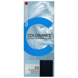 Goldwell Colorance 2A Hårfarve pH 6.8