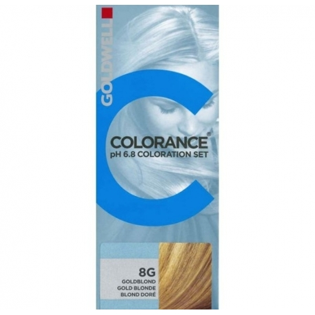 Goldwell Colorance 8G Hårfarve pH 6.8