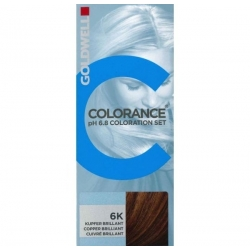 Goldwell Colorance 6K Hårfarve pH 6.8