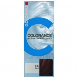 Goldwell Colorance 5R Hårfarve pH 6.8