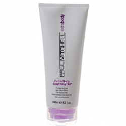 Paul Mitchell Extra-Body Sculpting Gel 200ml