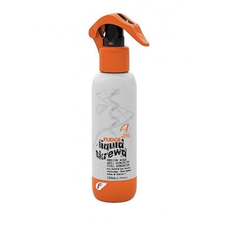 Fudge Liquid Skrewd Curl Enhancer 150ml