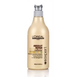 LORÈAL expert Absolut Repair Cellular Shampoo 500ml