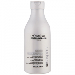 LORÈAL expert Silver Shampoo 250ml