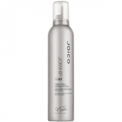 Joico Joiwhip Firm-Hold Design Foam 300ml