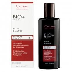 BIO+ Active Shampoo Dandruff Control 1  200ml