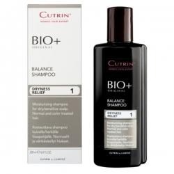 BIO+ Balance Shampoo Dryness Relief 1  200ml