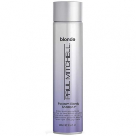 Paul Mitchell Blonde Platinum Shampoo 300ml