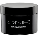 ONE Wax Firm Hold 100ml