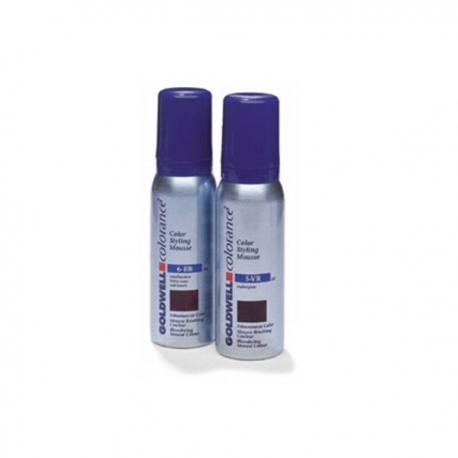 Goldwell Colorance 7-N Color Styling Mousse 75ml