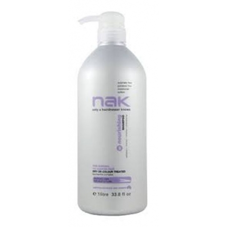 NAK Nourishing Shampoo 1000ml