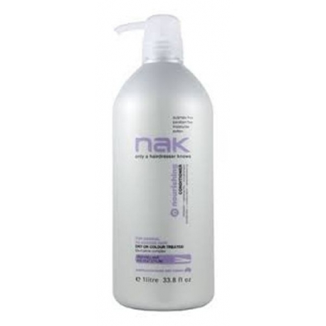 NAK Nourishing Conditioner 1000ml