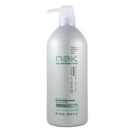 NAK Body n Shine Shampoo 1000ml